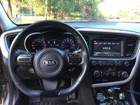 Picture Of 2014 Kia Optima SXL Turbo, Interior, Gallery_worthy