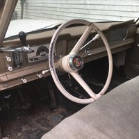 Picture of 1966 Jeep Wagoneer, interior, gallery_worthy
