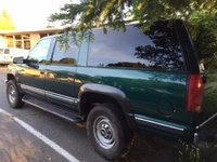 Picture of 1996 Chevrolet Suburban K2500 4WD, exterior, gallery_worthy