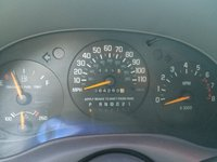 Picture of 1997 Chevrolet Lumina 4 Dr LS Sedan, interior, gallery_worthy