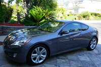 Picture of 2012 Hyundai Genesis Coupe 3.8 Grand Touring RWD, exterior, gallery_worthy