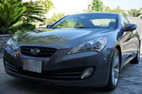 Picture of 2012 Hyundai Genesis Coupe 3.8 Grand Touring, exterior