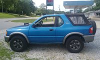 Picture of 2002 Isuzu Rodeo Sport 2 Dr S V6 Convertible, exterior, gallery_worthy