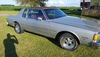 Picture of 1985 Chevrolet Caprice Classic, exterior, gallery_worthy