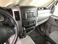 Picture of 2016 Mercedes-Benz Sprinter 2500 170 WB Passenger Van, interior