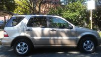 Picture of 2002 Mercedes-Benz M-Class ML 320, exterior