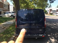 Picture of 2015 Ford Transit Connect Cargo XL w/ Rear Cargo Doors, exterior