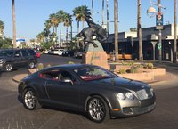 Picture of 2010 Bentley Continental GT Speed AWD, exterior, gallery_worthy