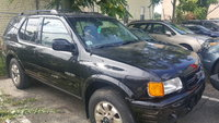 Picture of 1999 Honda Passport 4 Dr LX SUV, exterior, gallery_worthy