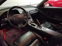 Picture of 1992 Acura NSX STD Coupe, interior