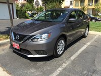 Picture of 2016 Nissan Sentra S, exterior