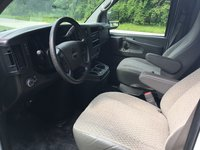Picture of 2014 GMC Savana Cargo 2500 Extended RWD, interior, gallery_worthy