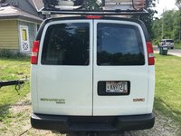 Picture of 2014 GMC Savana Cargo 2500 Extended RWD, exterior, gallery_worthy
