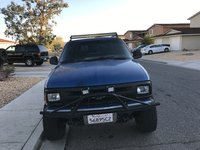 Picture of 1994 Chevrolet S-10 LS 4WD, exterior, gallery_worthy