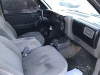 Picture of 1994 Chevrolet S-10 LS 4WD, interior, gallery_worthy