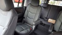 Picture of 2016 Cadillac Escalade ESV Luxury 4WD, interior