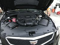 Picture of 2016 Cadillac ATS-V RWD, engine, gallery_worthy