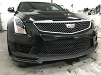 Picture of 2016 Cadillac ATS-V RWD, exterior, gallery_worthy