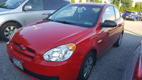 Picture of 2009 Hyundai Accent SE, exterior, gallery_worthy