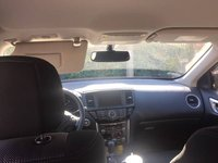 Picture of 2017 Nissan Pathfinder SV 4WD, interior