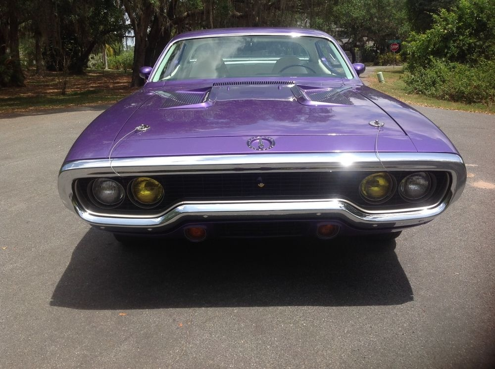 1971 plymouth road runner overview cargurus. Black Bedroom Furniture Sets. Home Design Ideas