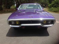 1971 Plymouth Road Runner Overview