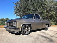 Picture of 1981 Chevrolet C/K 10 Scottsdale RWD, exterior, gallery_worthy