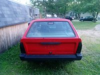 Picture of 1990 Volkswagen Fox Base Coupe, exterior