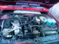 Picture of 1990 Volkswagen Fox Base Coupe, engine, gallery_worthy