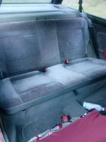 Picture of 1990 Volkswagen Fox Base Coupe, interior