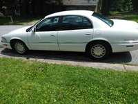 Picture of 1997 Buick Park Avenue FWD, exterior, gallery_worthy