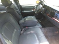 Picture of 1997 Buick Park Avenue FWD, interior, gallery_worthy