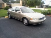 Picture of 1997 Buick Century Custom, exterior