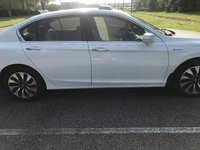 Picture of 2015 Honda Accord Hybrid EX-L, exterior