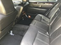 2011 Lincoln Town Car Interior Pictures Cargurus