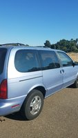 Picture of 1995 Nissan Quest 3 Dr XE Passenger Van, exterior, gallery_worthy