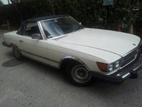 Picture of 1983 Mercedes-Benz SL-Class 380SL, exterior