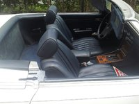 Picture of 1983 Mercedes-Benz SL-Class 380SL, interior