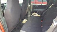 Picture of 2004 Chevrolet Blazer 4 Door LS 4WD, interior, gallery_worthy