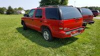 Picture of 2004 Chevrolet Blazer 4 Door LS 4WD, exterior, gallery_worthy