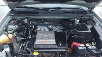 Picture of 2002 Toyota Highlander Limited V6 4WD, engine, gallery_worthy