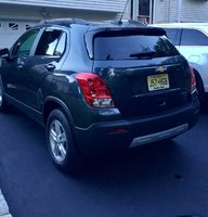 Picture of 2016 Chevrolet Trax LT AWD, exterior