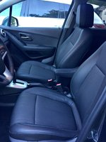 Picture of 2016 Chevrolet Trax LT AWD, interior
