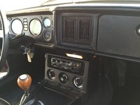 Picture of 1979 MG MGB Limited Edition Convertible, interior