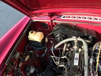 Picture of 1979 MG MGB Limited Edition Convertible, engine