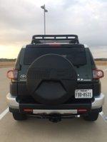 Picture of 2014 Toyota FJ Cruiser 4WD, exterior