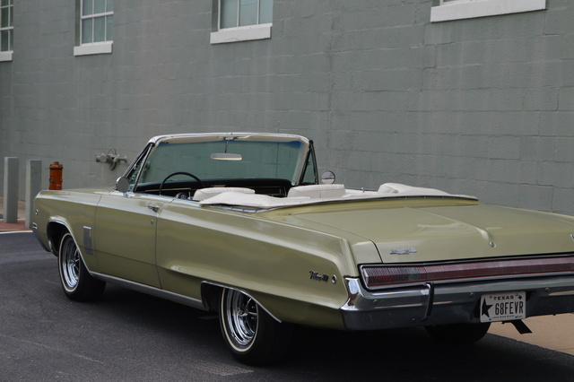 Picture of 1968 Dodge Polara