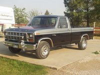 Picture of 1981 Ford F-150 XL Standard Cab LB, exterior, gallery_worthy
