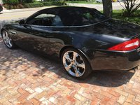 Picture of 2014 Jaguar XJR Base, exterior, gallery_worthy