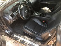 Picture of 2014 Jaguar XJR RWD, interior, gallery_worthy